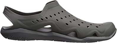 Crocs 卡骆驰 男式 Swiftwater Wave M运动凉鞋
