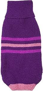 Arppe 2676011517 Jersey Runway,紫色,粉色和紫色
