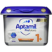 Aptamil 爱他美 Profutura 1+ 幼儿奶粉 4罐装(4 x 800g)