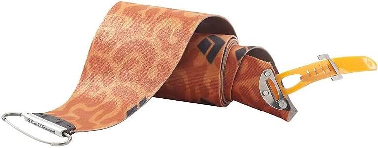 Black Diamond BD16365100001101 阿森松尼龙定制 STS 皮肤,110mm,橙色印花