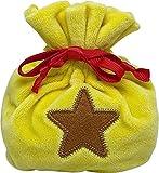 Animal Crossing 迷你抽绳铃包 - 黄色/棕色/红色