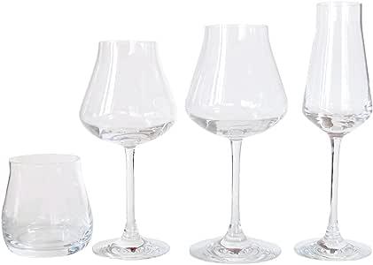 BACCART (Baccarat) 葡萄*杯透明4支套装2811925