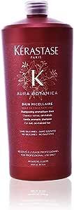 Kerastase 卡诗 天然无添加植物洗发水,1000毫升,34盎司(约963.88克)