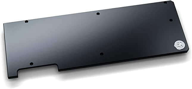 EKWB EK-Vector RTX 背板 3831109810491