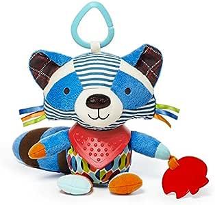美国Skip Hop围巾小伙伴-浣熊SH306209