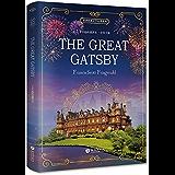 世界经典文学名著系列:The Great Gatsby·了不起的盖茨比(全英文版) (English Edition)