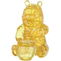 bepuzzled 38件套迪士尼 Winnie THE POOH 3d *拼图