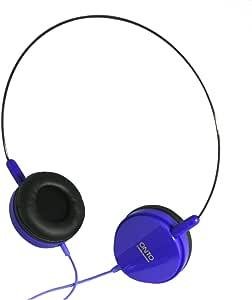 Audio-Technica 铁三角 Audio-Technica ATH-ON300 PL 耳机(罗兰紫)
