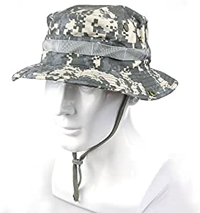 ATAIRSOFT 软弹气枪战术波尼帽露营帽