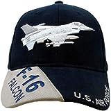 US Air Force 'F-16 Falcon' 棒球帽