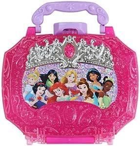 迪士尼公主首饰袋