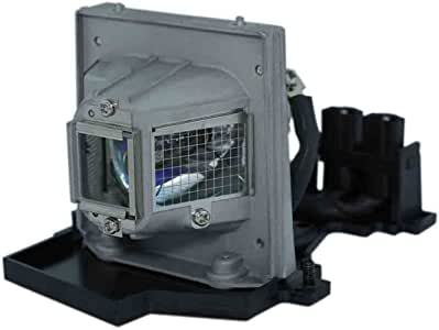 Lutema TLP-LV6-L01 Toshiba TLP-LV6 75016686 Replacement LCD/DLP Projector Lamp, Economy