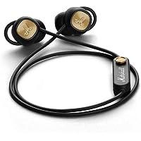 Marshall 馬歇爾 Minor II 藍牙耳機 - 黑色