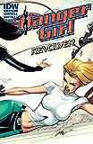 Danger Girl: Revolver #3 (of 4) (English Edition)