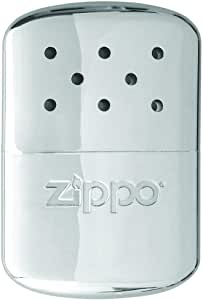 Zippo re-useable 暖手