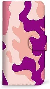 Mitas iphone 手机壳841SC-0002-PK/801SH 4_AQUOS zero (801SH) 粉色