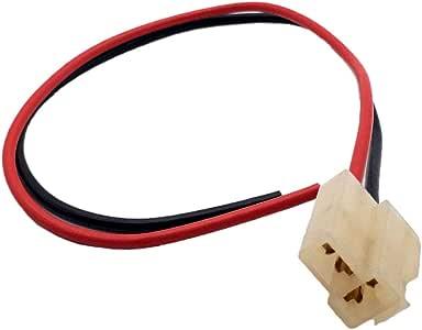 ALLMOST 新款鼓风机马达猪尾线束连接器插头适用于 Galant Endeavor 2004-
