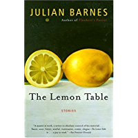 The Lemon Table (Vintage International) (English Edition)