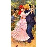 国际出版 0901N26093B 布吉瓦尔经典拼图舞蹈