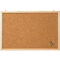Franken CC-KT60100 软木板 天然框架 60 x 100 厘米