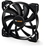 Be Quiet. Pure Wings 2 - Pc (Fan Cooler, Computer Case, Blac…