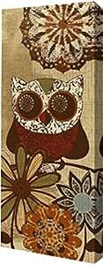 "PrintArt GW-POD-25-13641-14x36""Owls Wisdom II"" Katrina Craven 画廊装裱艺术微喷油画艺术印刷品 14"" x 36"" GW-POD-25-13641-14x36"