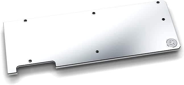 EKWB EK-Vector RTX 背板,镍