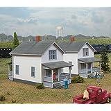 Walthers Cornerstone HO 比例模型套件 Company House Pkg(2)