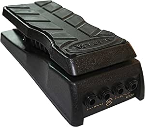 Leem GT-20L 立体声音量踏板,100 KOm