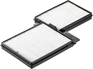 Epson 空气过滤器 - ELPAF40 - 投影仪配件(白色)