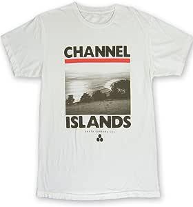 Channel Islands Rincon 74 T 恤 - 选择尺寸和颜色