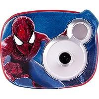 Marvel's Spiderman 漫威 蜘蛛侠 98646-AMZ 儿童数码相机 红色 1.5寸屏 快分享