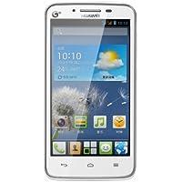 HUAWEI 华为 Y511-T00 双核3G手机(白色)TD-SCDMA/GSM 双卡双待