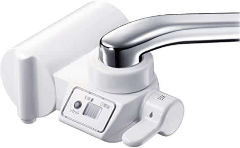 Cleansui 可菱水 净水器 水龙头 直接连接型 CB系列 CB073-WT