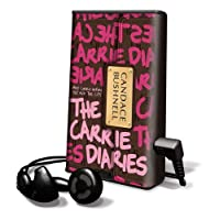 The Carrie Diaries [With Earbuds]