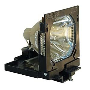 SpArc Christie 03-000761-01P 投影仪替换灯带外壳 Platinum