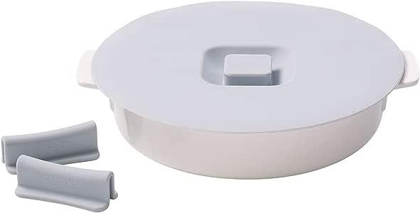 Villeroy & Boch 唯宝 烘焙模具,瓷器,白色,4件 Weiß 27,4  x  26  x  7,2 cm