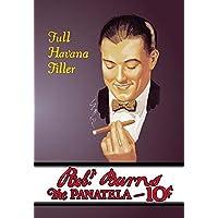Robert Burns General Cigar Company 生产,是 1930 年代至 60 年代非常受欢迎的…