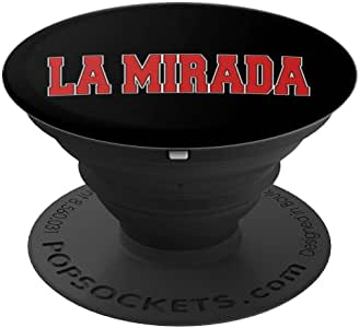 加利福尼亚州洛杉矶校队风格美国复古运动流行袜手机和平板电脑支架260027  黑色