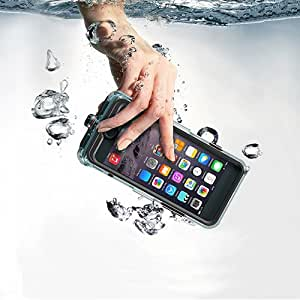 ocyclone 防水手机保护套 iPhone 7 - Black