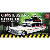 Ghostbusters ecto-1 1:25 比例模型套件