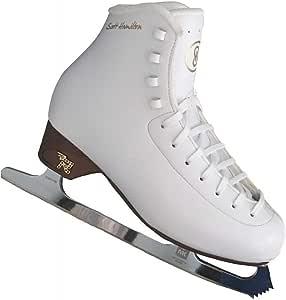 risport Scott Hamilton 冰鞋