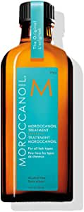 Moroccanoil 护发油,适合所有发质,100毫升,3.4盎司(约96.38克)