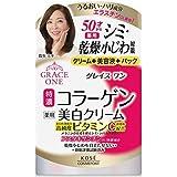 Kose Cosmeport - Grace One-medicated whitening KoJun gel cre…