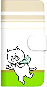 Mitas 智能手机壳 手账型 *的猫 vol.2SC-4102-A/LIO-TL00 18_HUAWEI Mate 30 Pro (LIO-TL00) 自分探しの旅に出ます A