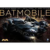 Moebius MMK964 1:25 比例蝙蝠侠与超人蝙蝠侠模型