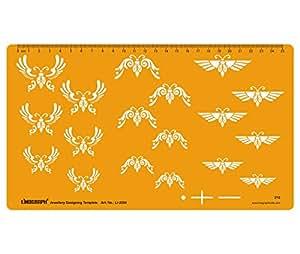 jewellery designing 模板艺术与手工花卉设计模板模板符号技术绘图制图比例