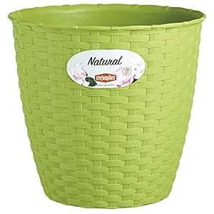 stefanplast flowerpot 自然