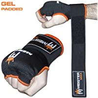 Meister Gel-衬垫式 ProWrap 手指手套(双)