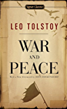 War and Peace (Signet Classics) (English Edition)